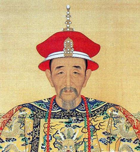 资讯生活【图】乾隆与康熙两帝执政生涯惊人区别