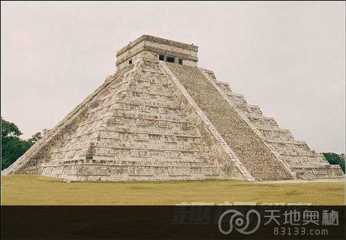 资讯生活【图】揭开史前文明的面纱:玛雅文明