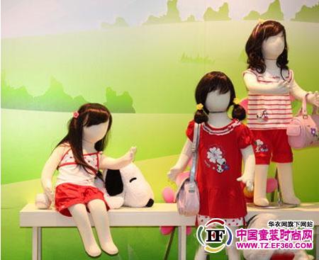 资讯生活史努比Snoopy童装演绎童装经典诠释快乐童年